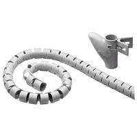 Microconnect CABLEEATER2 Kabelbeschermer - Grijs