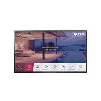 """LG 43"""", 3840 x 2160, DVB-T2/C/S2, HDR 10 Pro/H, webOS 4.5, HDMI, USB, RS-232C, RJ-45 TV LED - Noir"""