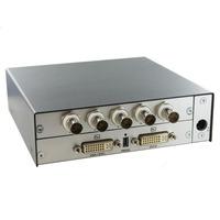 Black Box VGA/DVI/RGB to DVI-D Converter Videoconverter