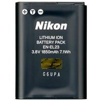 Nikon EN-EL23 - Noir