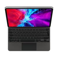 Apple Magic Keyboard voor 12,9‑inch iPad Pro (4e generatie) -  - QWERTY - Zwart