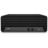 HP ProDesk 400 G7 Pc - Zwart