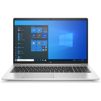 HP ProBook 450 G8 Laptop - Zilver