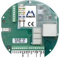 Mobotix IO Module Interfaceadapter - Groen