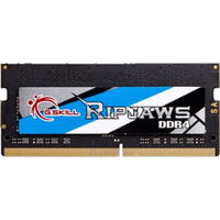 G.Skill Ripjaws SO-DIMM 8GB DDR4-2133Mhz RAM-geheugen