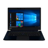Toshiba dynabook X30-D-10L Laptop - Blauw