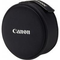 Canon E-145C Capuchon d'objectifs - Noir