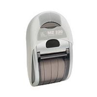 Zebra MZ Series Protective Case Apparatuurtas - Transparant