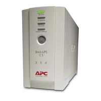 APC Back-UPS Onduleur - Beige