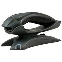 Honeywell Voyager 1202G USB (incl. base) Lecteur de code à barres - Noir