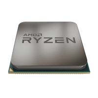 AMD 3600 Processor