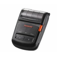 Bixolon SPP-R210 POS/mobiele printer - Zwart