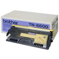Brother TONER TN6600 BLK Toner