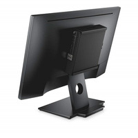 DELL OptiPlex Micro All-in-One Mount for E Series Monitors Kit de montage - Noir