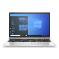 HP EliteBook 850 G8 Portable - Argent