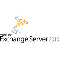 Microsoft Exchange Server 2010 Enterprise CAL, Sngl, L/SA, OLP-NL, UsrCAL w/o Srvcs Database-software