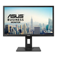 "ASUS BE249QLBH 23,8"" FHD IPS Business Monitor - Zwart"