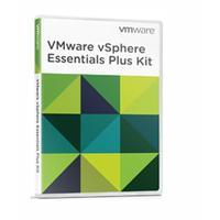 VMware vSphere 5 Essentials Plus Kit Garantie- en supportuitbreiding