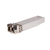 Hewlett Packard Enterprise Aruba 10G SFP+ LC SR Modules émetteur-récepteur de réseau
