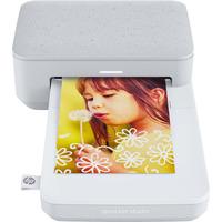 HP Sprocket Studio Imprimante photo - Noir,Cyan,Magenta,Jaune