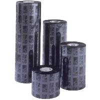 """Zebra Wax/resin 3200 4.33"""" x 110mm Ruban d'impression"""