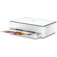 HP ENVY 6032e Multifunctional - Zwart,Cyaan,Magenta,Geel