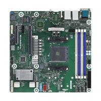 Asrock Chipset AMD X570, AM4 PGA 1331, 4 DIMM, max 32 GB, SATA III, M.2, ASPEED AST2500, HDMI, VGA, 2 x USB 3.2, .....
