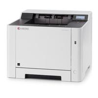 KYOCERA ECOSYS P5026cdn Laserprinter - Zwart,Cyaan,Magenta,Geel