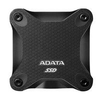 ADATA SD600Q - Zwart