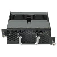 Hewlett Packard Enterprise X712 Back (power side) to Front (port side) Airflow High Volume .....