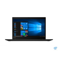 Lenovo ThinkPad T14s Laptop - Zwart
