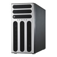 ASUS TS700-E7/RS8 Barebone server - Zwart,Zilver