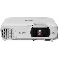 Epson EH-TW610 Beamer - Wit