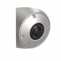 Axis Q9216-SLV Beveiligingscamera - Roestvrijstaal