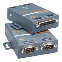 Lantronix EDS2100ED08PR724-0C Serveur série