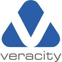 Veracity POINTSOURCE Plus PoE adapter & injector - Zwart, Wit