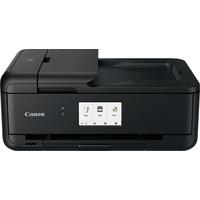 Canon PIXMA TS9550 Multifonction - Noir