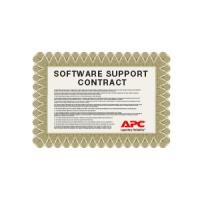 APC 3 Year 100 Node InfraStruXure Central Software Support Contract Extension de garantie et support