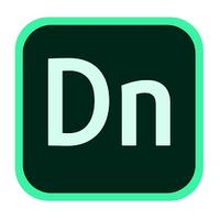 Adobe Dimension CC Software licentie