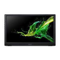 "Acer PM161Q 15,6"" FHD IPS USB-C Portable Monitor - Zwart"