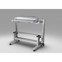 "Epson MFP Scanner stand 44"" Meuble d'imprimante - Blanc"