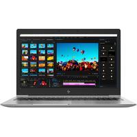 HP ZBook 15U G5 i7 8Go RAM 256Go SSD Portable - Gris