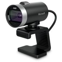 Microsoft LifeCam Cinema Webcam - Noir