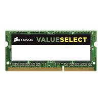 Corsair 4GB, DDR3L, 1600MHz RAM-geheugen - Groen