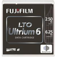 Fujifilm LTO Ultrium 6 tape Datatape