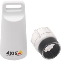 Axis Lens Tool Kit f / P39-R, f=2.8mm, White, 4 pcs Lentille de caméra