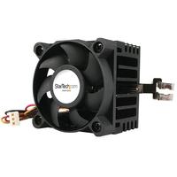 StarTech.com de processeur Socket 7/370 de 50 x 50 x 41mm avec dissipateur thermique, TX3 et LP4 .....