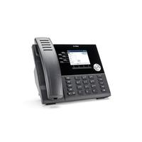 Mitel MiVoice 6920 Téléphone IP - Noir