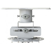 Optoma OCM818W-RU Plafond & muur steun - Wit