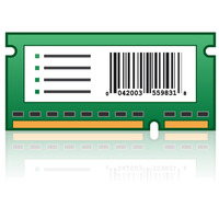 Lexmark 2GB DDR3 SO-DIMM (X64) Printergeheugen